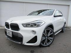 BMWxDrive20i MスポーツXデビューPKGモカ革ACC
