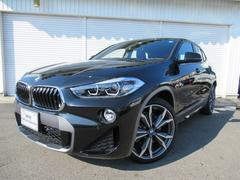 BMWxDrive20i MスポーツXデビューP黒革20AW