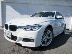 BMW320i xDrive Mスポーツ18AWデモカー認定中古車