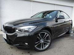 BMW320d xドライブGT Mスポーツ19AWデモカー認定車