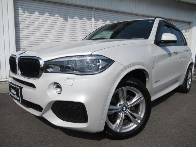 BMW xドライブ35i Mスポーツ黒革ACCセレクトLEDパノラマ
