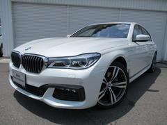 BMW740eアイパフォーマンス Mスポーツ20AW 認定中古車