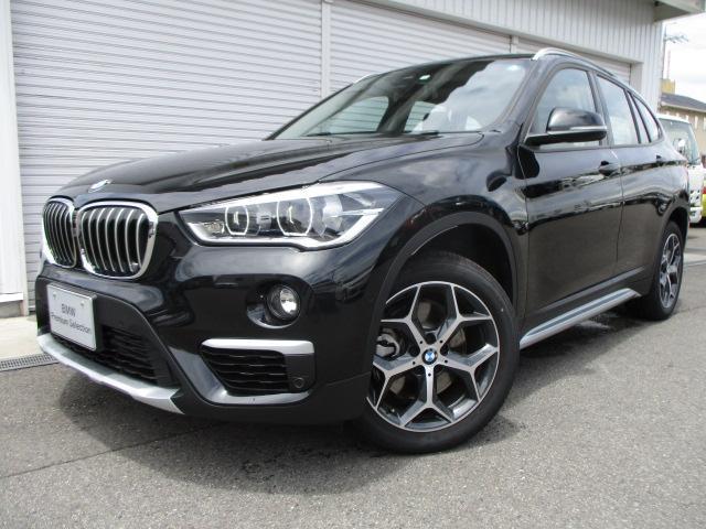 BMW xDrive25i xライン ハイラインモカレザー認定中古車