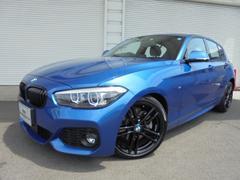 BMW118i MスポーツエディションシャドーアップグレードPKG