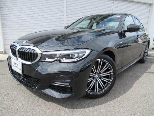 BMW 320i Mスポーツ コンフォート ヘッドアップD認定中古車