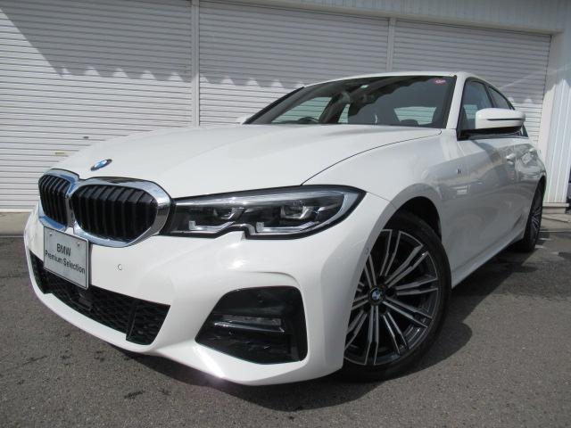 BMW 320i Mスポーツ コンフォートヘッドアップD 認定中古車