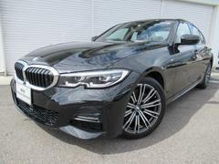 BMW320i Mスポーツ コンフォート ヘッドアップD認定中古車