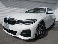 BMW320i Mスポーツ コンフォートヘッドアップD 認定中古車