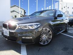 BMW530eMスポーツアイパフォーマンスアイボリーレザー19AW