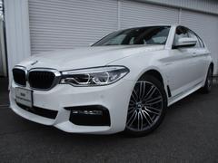 BMW530e Mスポーツアイパフォーマンス19AW 認定中古車