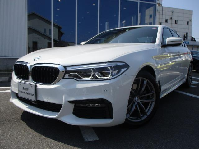 BMW 523dxDrive MスピリットアドバンスPKGハイライン