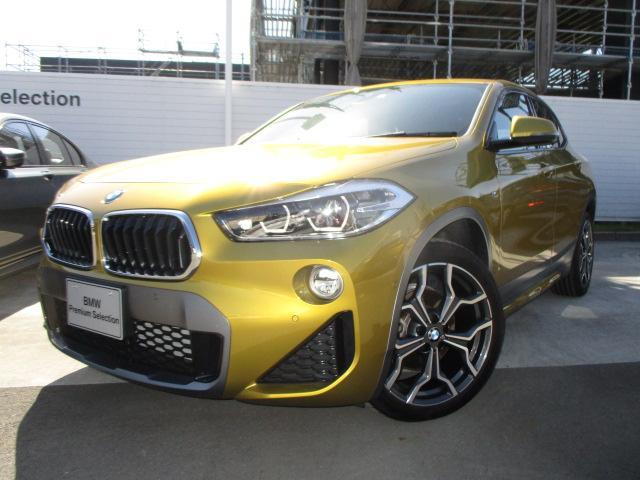 BMW xDrive 18d MスポーツX ハイラインパック アドバンスドセーフティACC コンフォートパッケージ ブラックレザーシート 認定中古車