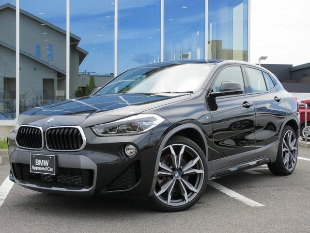 BMW xDrive 20i MスポーツX ACC ヘッドアップD 20AW コンフォートアクセス 電動リアゲート フロント電動シート 認定中古車