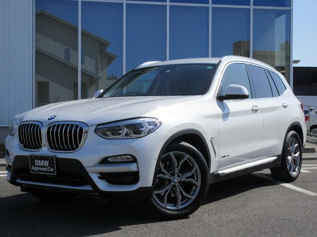 BMW xDrive 20i Xライン 黒レザーシート LED 地デジチューナー 19AW 電動リアゲート ACC ディスプレイキー 5年BSI 禁煙 ワンオーナー