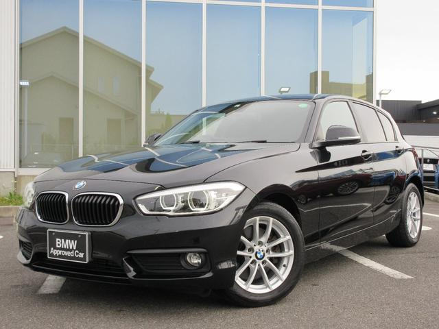 BMW  LEDヘッドライト 16AW ETC Wフィルム HDDナビ Bカメラ PDC 禁煙 認定中古車