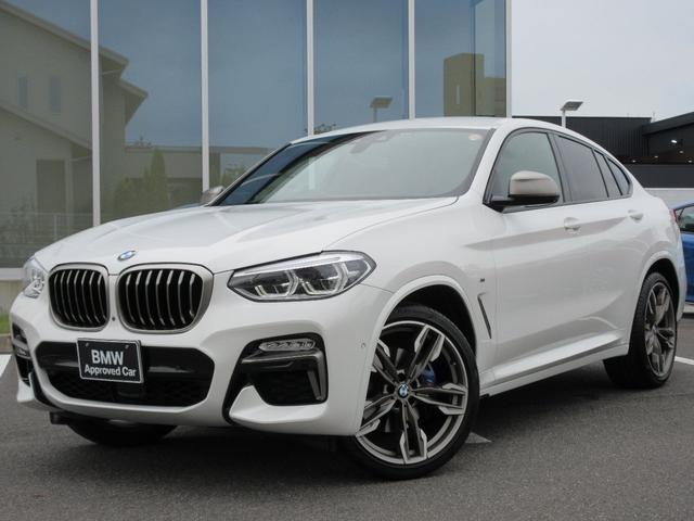BMW M40i LED 21AW 黒レザーシート ヘッドアップディスプレイ ACC 地デジ レーダー 禁煙 弊社ワンオーナー