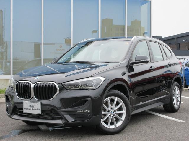 BMW X1 xDrive 18d エディションジョイ+ LED 17AW コンフォートアクセス 電動Rゲート アンビエントライト Bカメラ 禁煙 弊社デモカー