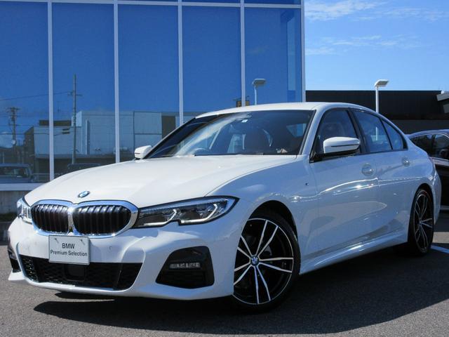 BMW 320i Mスポーツ レーザーヘッド 19AW コニャックレザー ACC ヘッドアップディスプレイ PDC コンフォートアクセス 禁煙 認定中古車