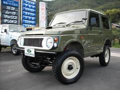 ジムニーランドベンチャー 4WD 3吋UP 検対応 2型最終ー
