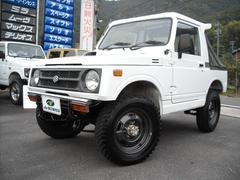 ジムニーフルメタルドア CC 4WD リフト公認