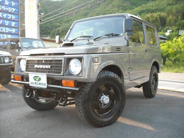 ジムニー(スズキ) HC 中古車画像