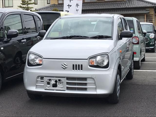 スズキ L キーレス シートヒーター CD アイドリングストップ