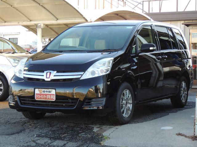 トヨタ L Xセレクション 7人乗 幅169センチ5ナンバー乗用 ナビ バックカメラ ETC スマートキー  ハイメカツインカムバルブマチック 保証付
