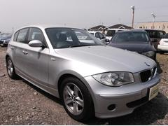 BMW116i HDDナビ CD キーレス ETC HID
