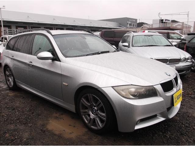 「BMW」「BMW」「ステーションワゴン」「岐阜県」の中古車