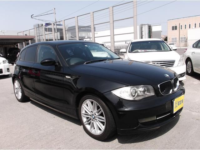 BMW 116i 純正CD キーレス アルミ