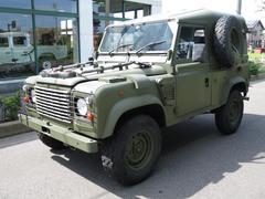 ランドローバーWolf90 300Tdi ターボディーゼル