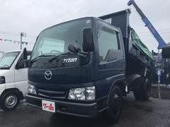 タイタントラックタイタンダンプ DX Nox PM適合 2t 高床