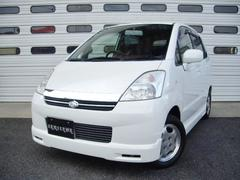 MRワゴンN−1エアロ 4WD シートヒーター CD