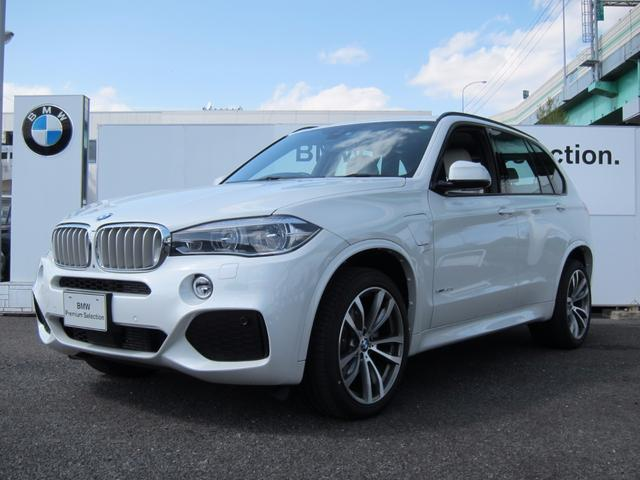BMW xDrive 40e Mスポーツ
