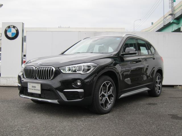 BMW xDrive 18d xライン コンフォートパッケージ・