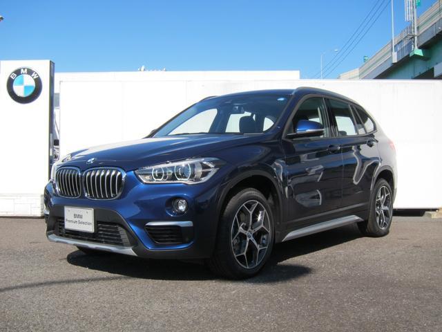 BMW xDrive 18d xライン コンフォートパッケージ