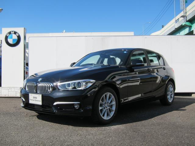 BMW 118d スタイル コンフォートパッケージ