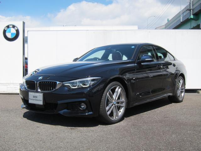BMW 420iグランクーペ スタイルエッジxDrive