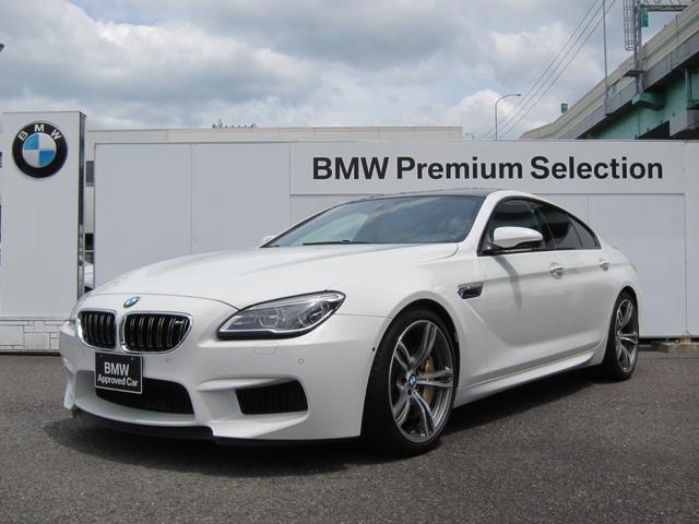 BMW グランクーペ コンペティション・パッケージ装着車