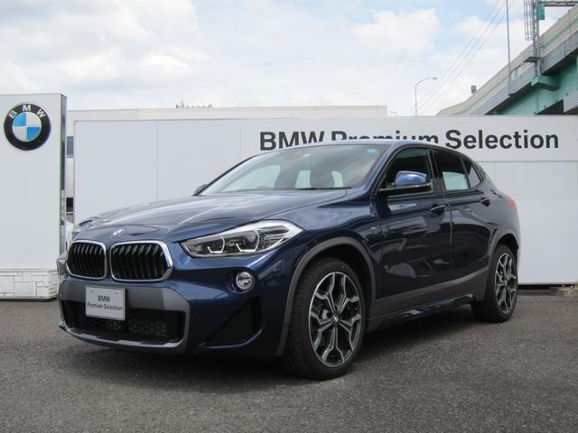 BMW sDrive 18i MスポーツX コンフォートパッケージ
