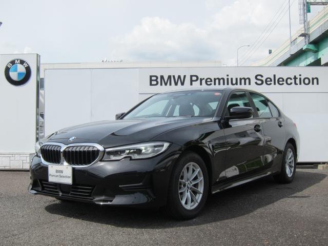 BMW 320i コンフォートパッケージ NEWモデル