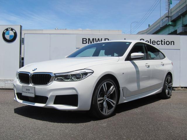 BMW 6シリーズ 623d グランツーリスモ Mスポーツ イノベーションP