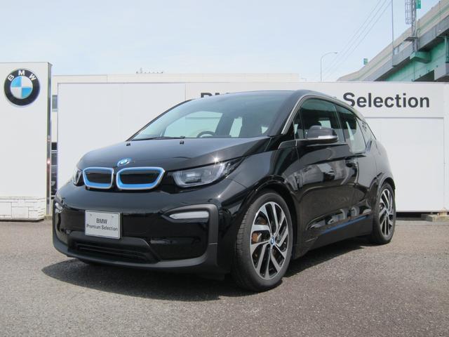 i3(BMW) レンジ・エクステンダー装備車 LEDヘッドライト 中古車画像