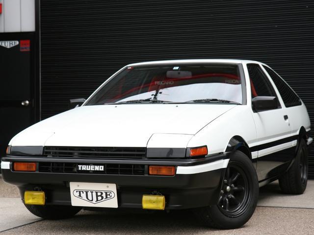 GT-V 前期1型 3ドア 外装ペイント済み 3オーナー