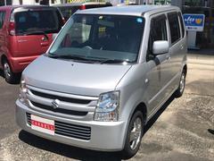 ワゴンRFX 愛知県限定車 軽自動車 ETC コラムAT 保証付