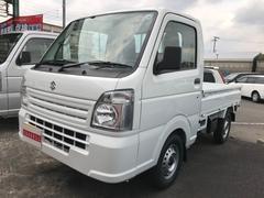 キャリイトラックKC愛知県限定車 5速MT メーカー保証付き 記録簿