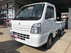 キャリイトラックKC 愛知県限定車 AC MT 修復歴無 軽トラック