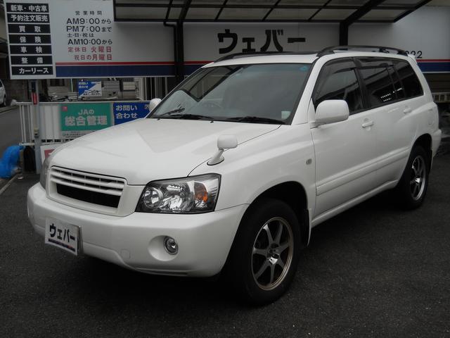 トヨタ 3.0S FOUR
