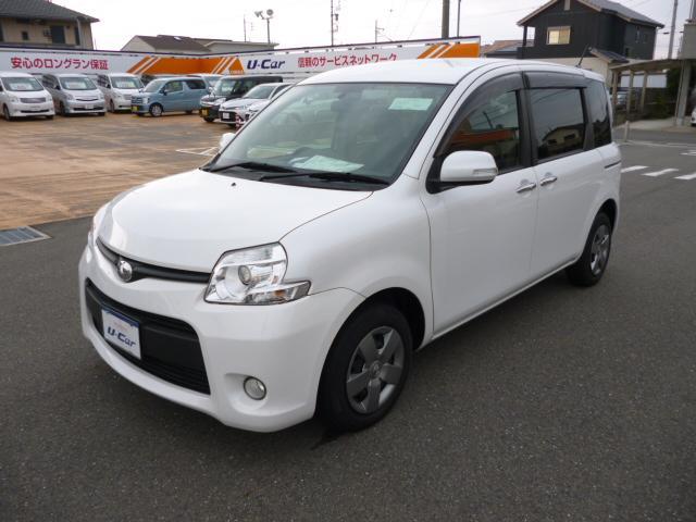 トヨタ DICE-G 両側電動スライドドア メモリーナビ HID