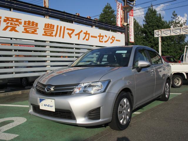 トヨタ 1.5X キーレス ETC 1年間走行無制限保証